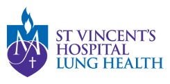St Vincent's Lung Health